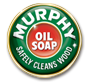 Murphy's Oil Soap for Wood Floors, Furniture and Hardwood